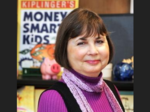 Janet Bodnar stepping down as Kiplinger's editor