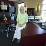 Health exec expands her wellness crusade: Patti Plough