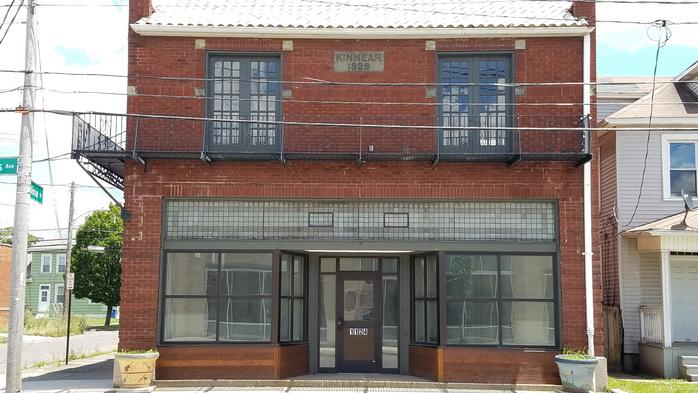 New venture bringing cafe, bar and bookstore to Parsons Avenue