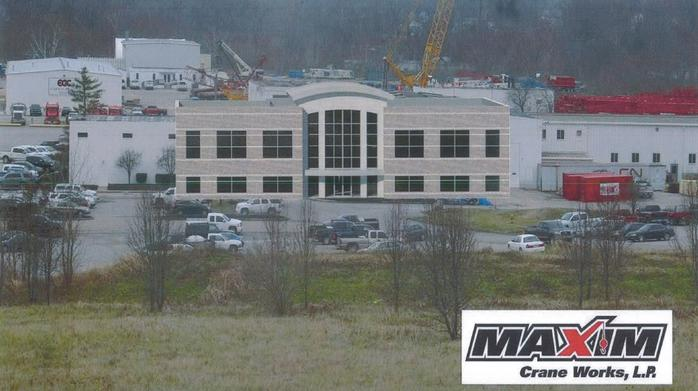 Maxim Crane moving HQ to NKY, adding 100 jobs