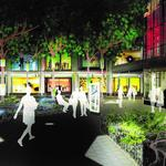 Two restaurants sign for space in Miami Design District