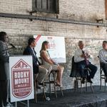 On the Road: Rocky Mount leaders talk job, economic growth potential for region (Video)