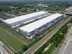 Nationwide distributor leases 100,000 square feet in Fort Lauderdale