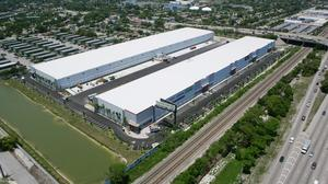 Exclusive: Nationwide distributor leases 100,000 square feet in Broward