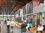 Pier 9's $4M transformation into Cherry Street Pier gets support from Architectural Committee