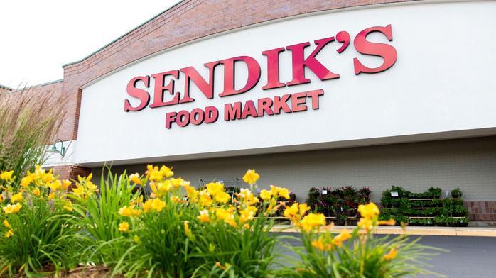 Sendik's closing grocery it opened in former Grasch Foods building
