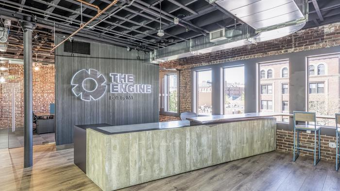 Inside MIT's ambitious Cambridge-based startup accelerator, The Engine