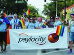 2017 Best Places to Work: Paylocity Corp.