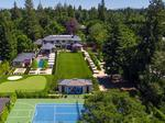 Golden State Warriors shareholder and developer Dennis Wong lists Bay Area estate for $32.8 million