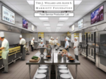 Rosen College gets $1.5M commitment, plans larger expansion project