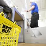 Best Buy closing two Twin Cities stores