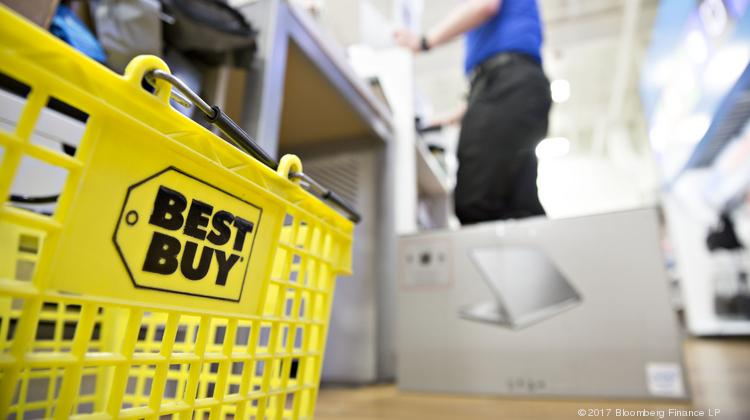 Best Buy Near Pittsburgh Mills To Close Pittsburgh Business Times