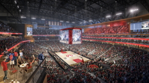 Philips Arena revamp to feature Zac Brown restaurant, Killer Mike barber shop, Topgolf Swing Suite (SLIDESHOW)