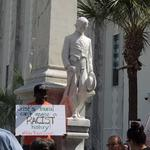 Confederate monument is a drag on Tampa's continuing business success story