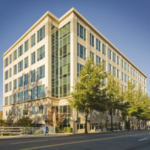 More than 25,000 square feet of leases signed at midtown office building