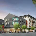 Work starts on Plaza Saltillo development — office tower, hundreds of apartments to rise in East Austin
