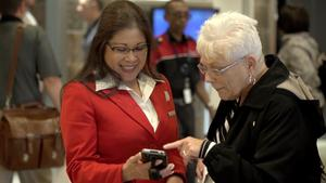Delta launches 3-month pilot project to 'streamline the boarding experience' in Atlanta