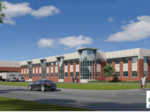 Triad manufacturer to become anchor tenant at Gateway University Research Park campus