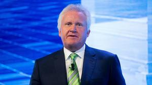 Will Uber hire GE's Jeff Immelt as its next CEO?