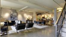 Historic Mill District Condo on Park Ave!