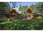 Dream Cabins: Custom-built log cabin on Big Trout Lake on the market for $2.39 million (photos)