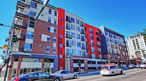 Golden Triangle apartment complex sells for $60M