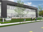 State Building Commission approves entrepreneurship center at UWM