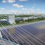 Berkley Riverfront developers: We've got momentum
