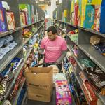 Amazon plans massive fulfillment center, 1,000 jobs in Greater Cincinnati