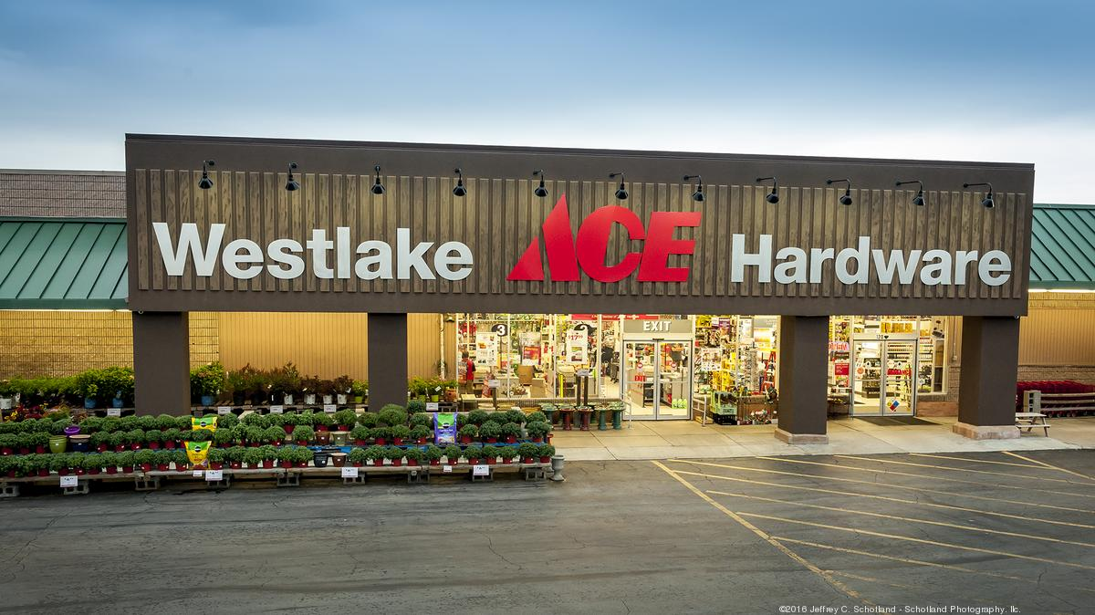 Westlake Ace Hardware hits the century mark in store locations