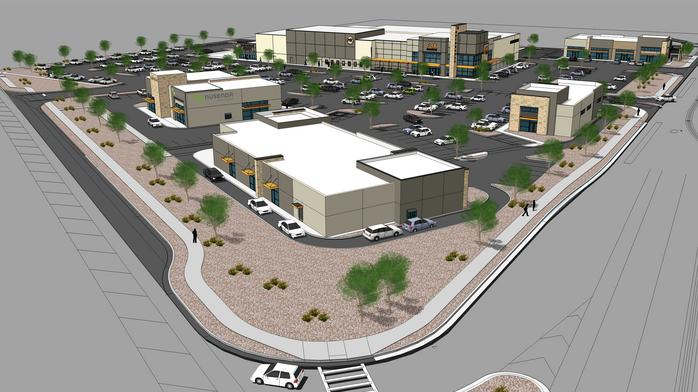 New-to-market children's learning center planning two ABQ locations