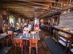 Aaron Chamberlin has sold one of his restaurants
