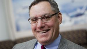 Boeing retirement sets up bigger role for CFO