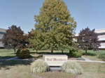 Loan backed by building occupied by Toll Brothers HQ in foreclosure