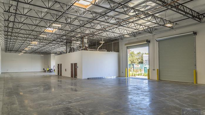Warda Glass rolls a strike with speculative project in Elk Grove