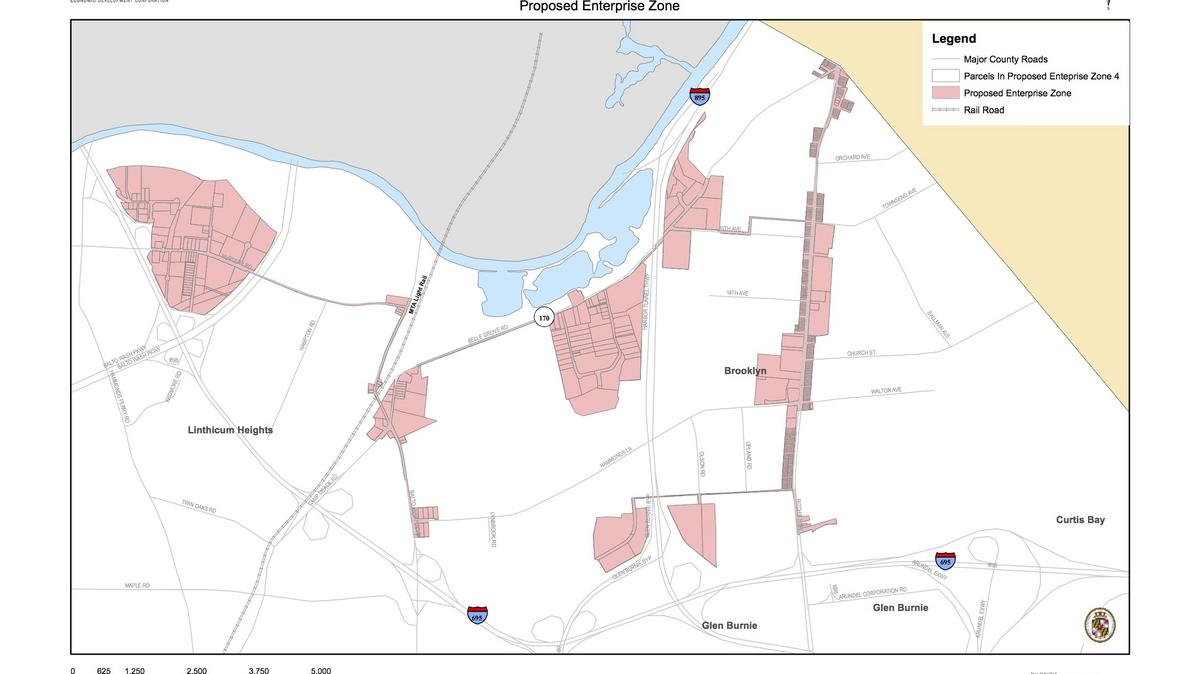 Anne Arundel County Real Property Tax Search