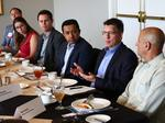 Tampa Bay's private equity leaders wonder if we have found the 'new normal' for business sales