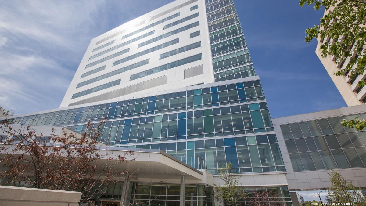 Buffalo State Hospital Tour