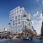 Aetna chooses New York over Boston for new headquarters