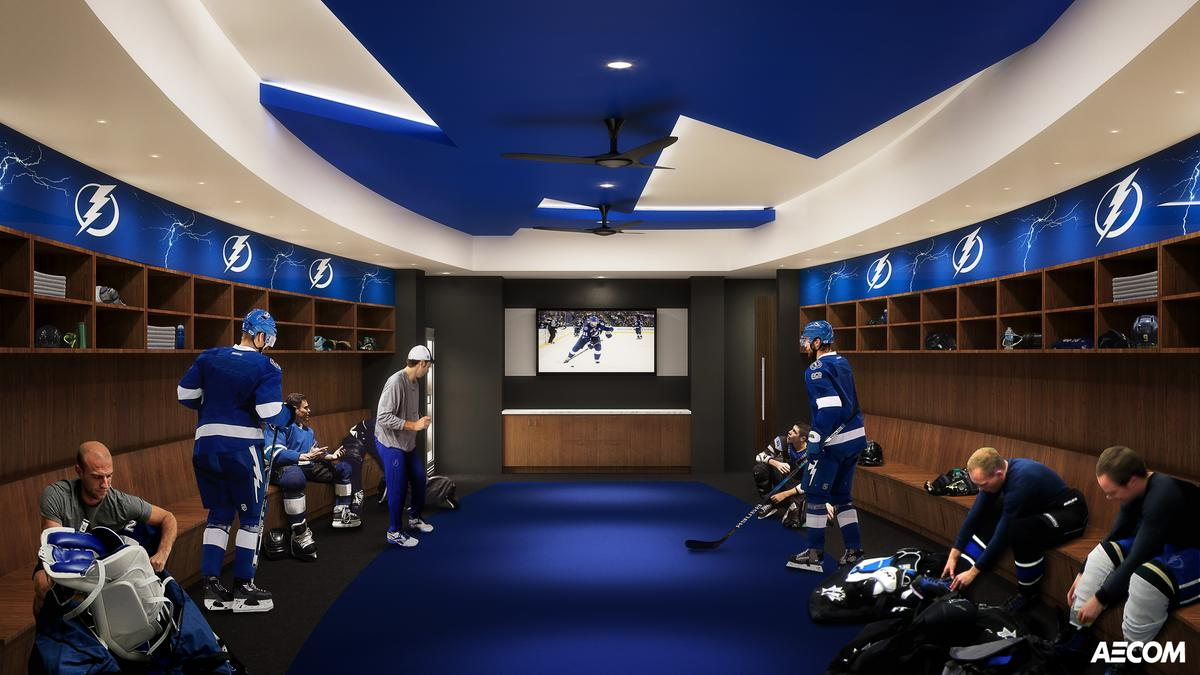 The Locker Room Sports Bar And Grill