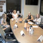 WBJ's Career Women ready to connect and learn