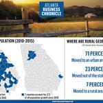 Lawmakers' mission: Narrow 'two Georgias' gap (SLIDESHOW)