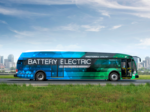 RDU, GoTriangle bet big on electric buses