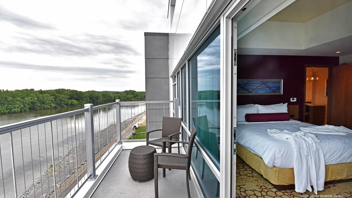 Landing Hotel Opens July 19 Near Rivers In Schenectady Ny Albany Business Review