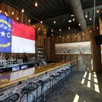 Charlotte restaurateur <strong>Deedee</strong> <strong>Mills</strong> pays homage to roots with newest eatery (PHOTOS)
