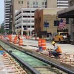 Milwaukee awards streetcar operations contract