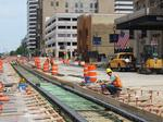 Milwaukee awards streetcar operations contract