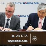 MSP officials hope Delta's Korean Air deal will bring more flights to Asia