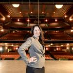 National Theatre stages a comeback (Video)