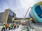 Milwaukee area a highly ranked place for construction professionals